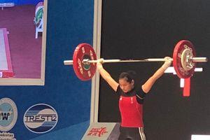 Olimpiade Tokyo 2020 - Selain Medali, Windy Cantika Aisah Ukir Rekor Lain