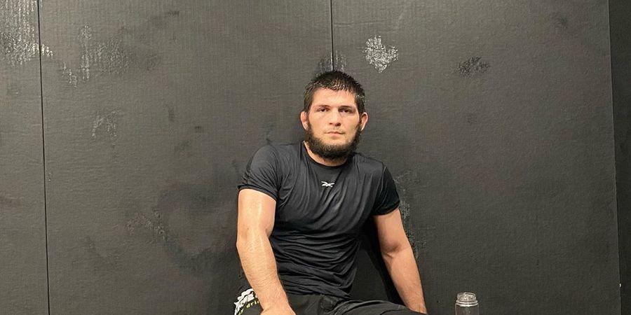 Luput Satu Kriteria, Khabib Ternyata Tak Seram-seram Amat di UFC
