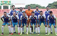 Dijamu Tira Persikabo, Badak Lampung FC Bertekad Membuktikan Diri