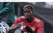 PSG Dirumorkan Dekati Paul Pogba, Begini Respons dari Mauricio Pochettino