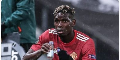 Desailly: Gara-gara Satu Hal, Pogba Lebih Baik Tinggalkan Manchester United