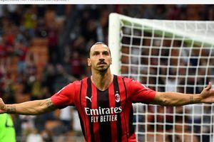 Berani! Ibrahimovic Tolak Bermain Lawan Juventus dengan Alasan Risiko