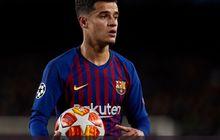 coutinho diklaim merengek ingin pergi dari barcelona sejak akhir musim