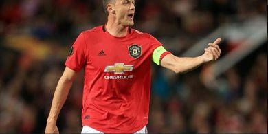 Nemanja Matic: Banyak Pemain Muda di Manchester United yang Minim Pengalaman