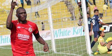 Borneo FC Vs Semen Padang, Mario Gomez Waspadai Ancaman Karl Max