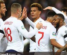 Timnas Inggris Siap Keluar dari Euro 2020 Jika Mengalami Hal Ini!