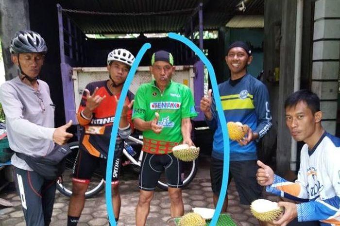 Viral Pesepeda Tewas Setelah Makan Durian, ini 5 Bahaya Makan Buah Durian Terlalu Banyak