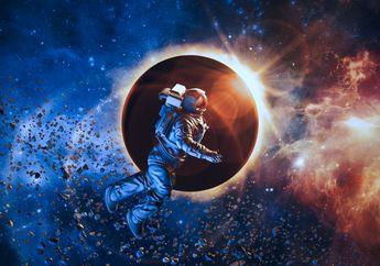 Astronaut di Luar Angkasa Diserang Virus Herpes, Apa Penyebabnya?