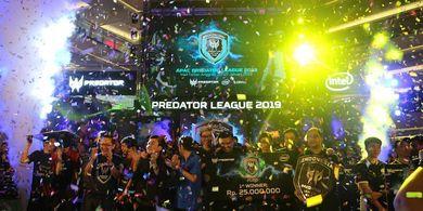 Juara PUBG dan DOTA 2 Indonesia Perebutkan Rp 6 Miliar di Thailand