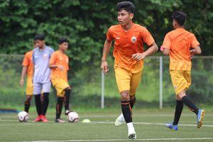 Shin Tae-yong Beri Pelajaran Berharga untuk Pemain Muda Persija Jakarta Ini