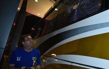 imbas penyerangan bus pemain, persib bandung langsung surati pt lib