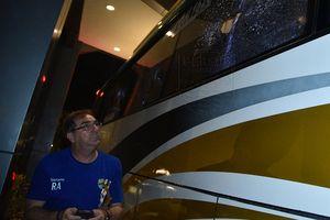 The Jak Mania Bantah Keterlibatan Anggotanya dalam Insiden Pelemparan Bus Persib