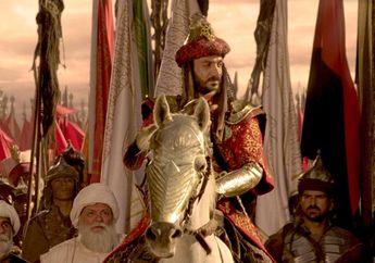 Beginilah Strategi Al Fatih, Raja Turki Penghafal Alquran Taklukkan Kota Legendaris Konstantinopel