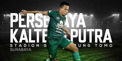 Link Live Streaming Persebaya Surabaya Vs Kalteng Putra di Pekan Kedua Liga 1 2019