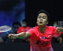 Link Live Streaming BWF World Tour Finals 2020 - 3 Negara Perang Saudara, Indonesia Hadapi Musuh Berat!