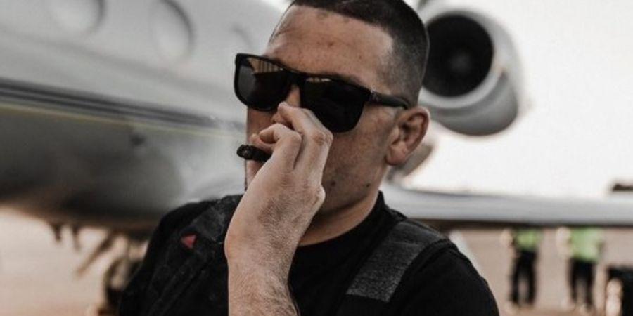Nate Diaz Sebut Floyd Mayweather Curi Ilmunya Kalahkan Conor McGregor