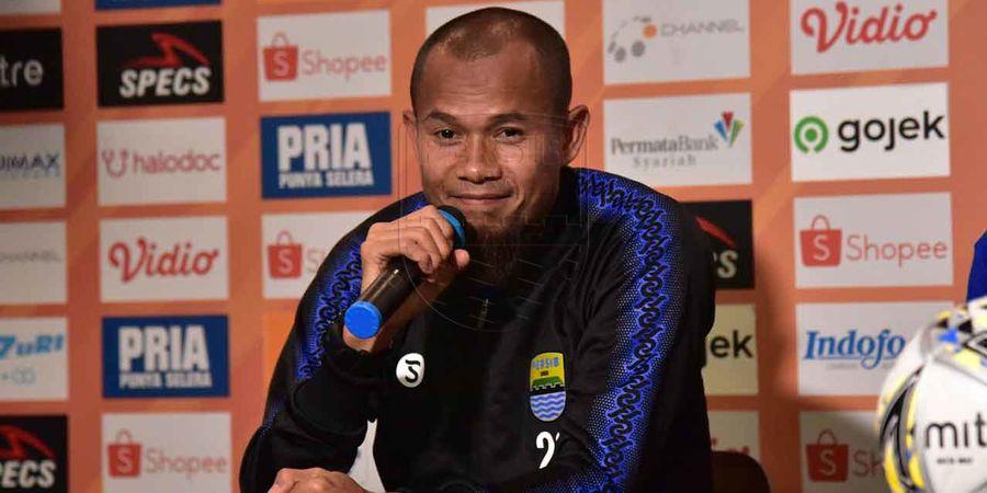 Supardi Nasir Akui Berat Kembali Rasakan Penghentian Kompetisi Liga 1