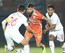 Pujian Setinggi Langit dari Kapten Arema FC untuk Diego Michiels