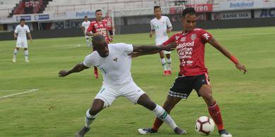Alasan Simon McMenemy Senang Timnas Indonesia Gagal Menang atas Bali United