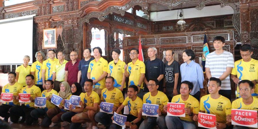 Tiket.com Kudus Relay Marathon 2019 - Tak Sekadar Lari, Ada Misi Rahasia di Baliknya