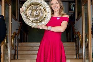 Simona Halep, Ratu Tenis asal Rumania yang Mencintai Sepak bola