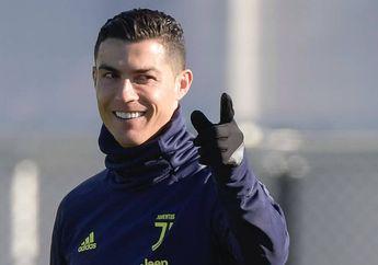 Performa Klub Menurun, Bintang Real Madrid Ini Kangen Cristiano Ronaldo