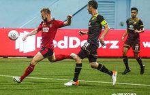 Target Melvin Platje Bersama Bali United usai Pulang Merantau dari Liga Belanda