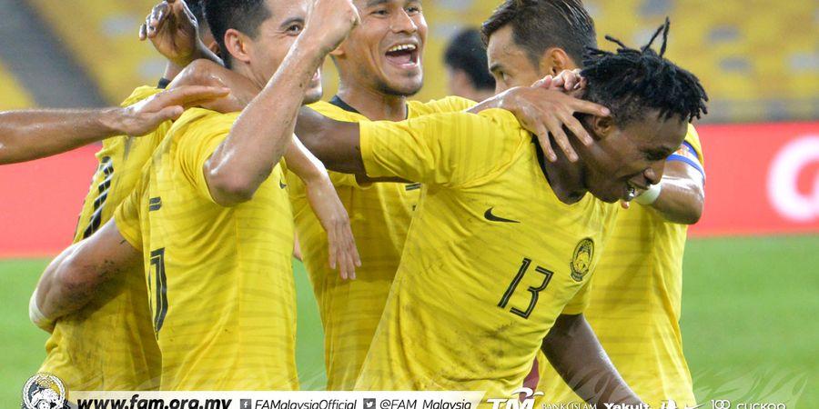 Pelatih Timnas Indonesia Bicara Pemain Berbahaya di Malaysia