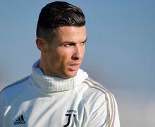 Cristiano Ronaldo Murka Setelah Tahu Luka Modric Berhasil Rebut Ballon d'Or 2018