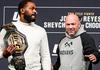 Lagi-lagi Berurusan dengan Polisi, Bos UFC: Jon Jones Kebanyakan Setan
