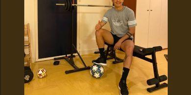Paulo Dybala Ungkap Kondisinya Usai Terpapar Virus Corona