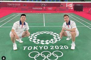 Olimpiade Tokyo 2020 - Pesan Legenda Bulu Tangkis Malaysia yang Bikin Rival Ahsan/Hendra Trengginas