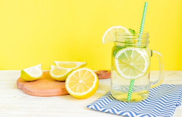 Makanan yang Bisa Mencegah Bau Mulut: Lemon