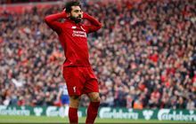 Mimpi Bintang Liverpool Ini Bisa Cetak Gol pada Final Liga Champions