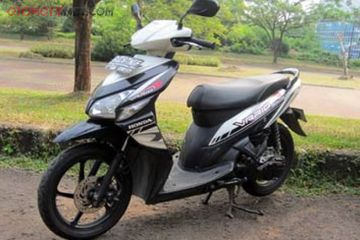 How To Buy Honda Vario Bekas Tahun 2010 Pasaran Masih Rp 8 Jutaan