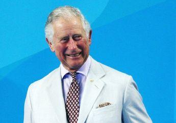 Tinggal di Istana Megah, Ternyata Begini Isi Rumah Pangeran Charles!