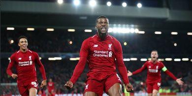 Liverpool Targetkan Gelandang Senilai 40 Juta Euro sebagai Pengganti Wijnaldum