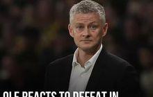 Solskjaer Bisa Dipecat Sebelum Laga Manchester United vs Tottenham