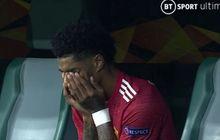 BREAKING NEWS - Manchester United Putuskan Marcus Rashford Jalani Operasi Cedera Bahu, Absen hingga 3 Bulan
