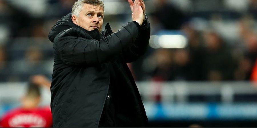 Juventus Cuci Gudang, Manchester United Targetkan 3 Nama Pemain