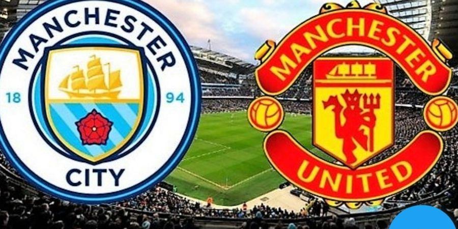 Bintang Muda Manchester United Tak Senang dengan Hukuman Manchester City