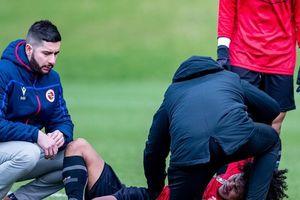 Surat Tak Kunjung Dibalas, FC Utrecht Batal Rekrut Bagus Kahfi dari Barito Putera