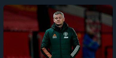 Solskjaer Merindukan Fred Usai Man United Dikalahkan Leicester City