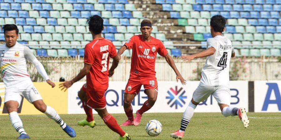 Di Mana Kandang Persija untuk Babak 8 Besar Piala Presiden 2019?