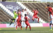 Myanmar Nothing to Lose saat Jumpa Timnas U-22 Indonesia di Semifinal