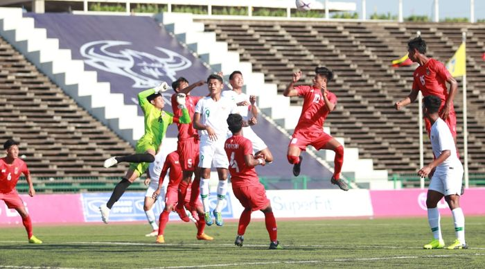 Timnas U 22: Klasemen Grup B Piala AFF U-22 2019