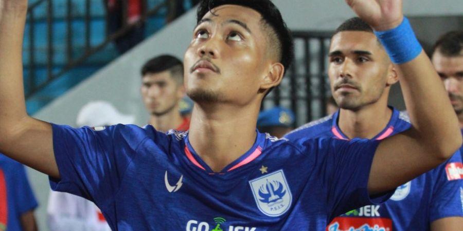 PSIS Semarang Boyong 18 Pemain untuk Menghadapi Madura United