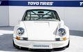 Porsche Tampang Lawas, Jeroan Masa Depan
