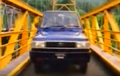 Kilas Balik, Iklan Toyota Kijang Gak Pakai Bodi Di '90-an