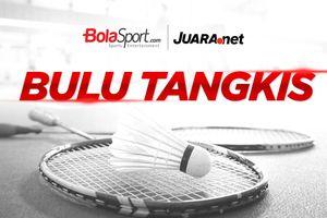 Indonesia Masters 2020 - China Sudah Pastikan Gelar Juara dari Ganda Campuran